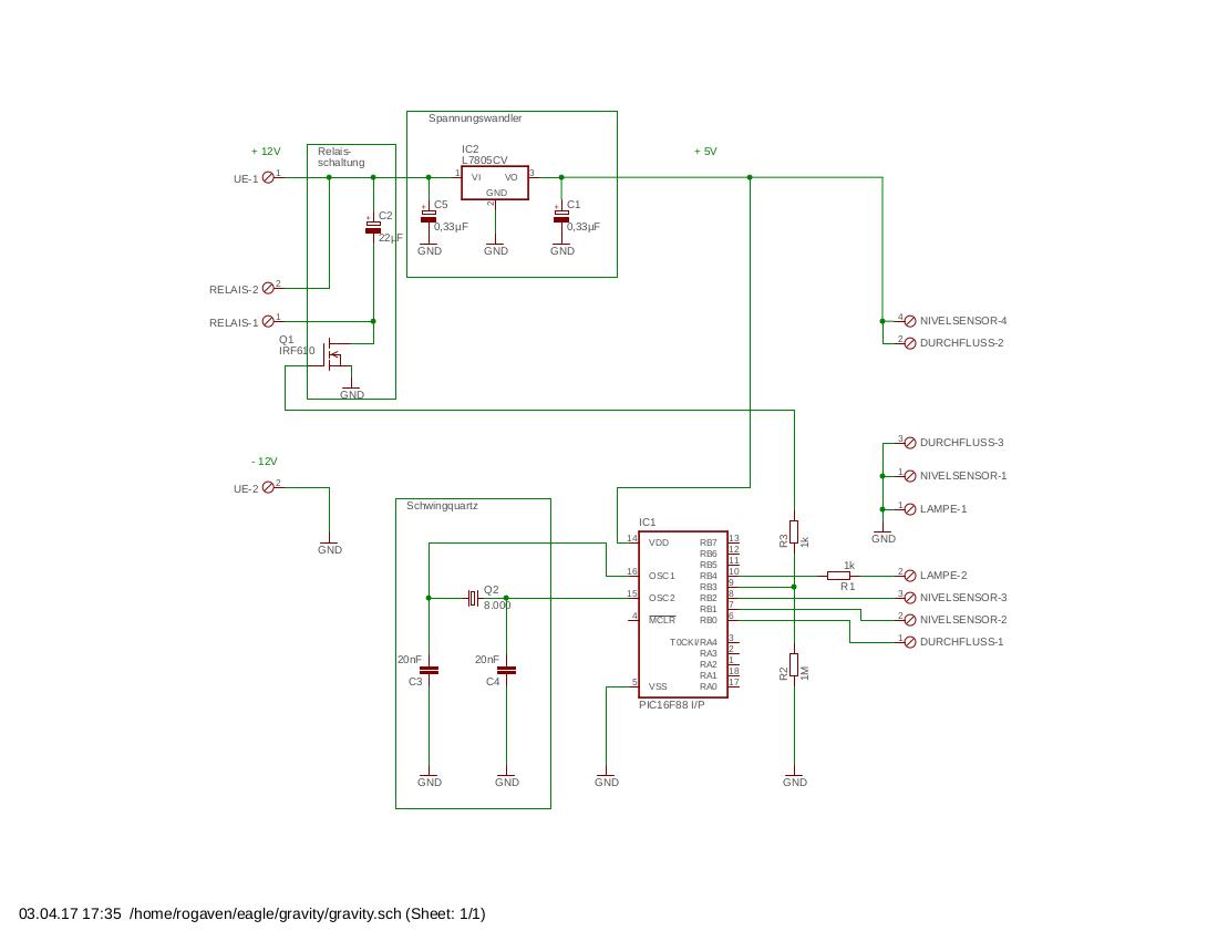vom Layout zum Schaltplan - Mikrocontroller.net