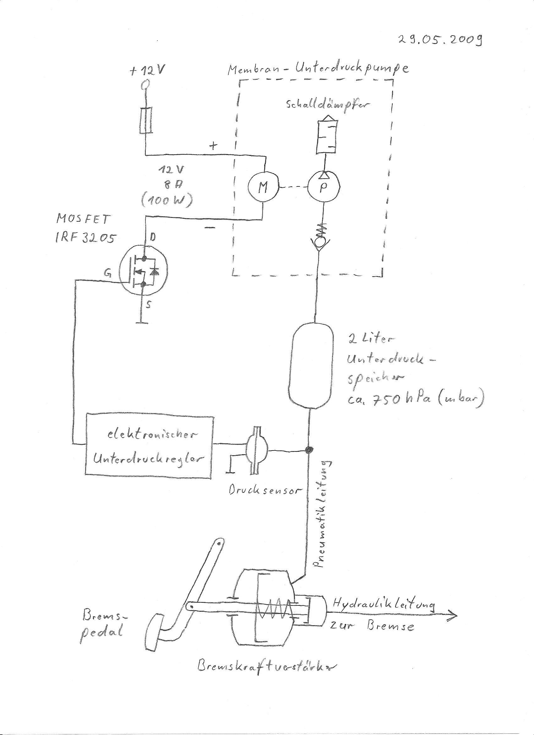Fein Elektrischer Kraftstoffpumpe Schaltplan Bilder - Der Schaltplan ...