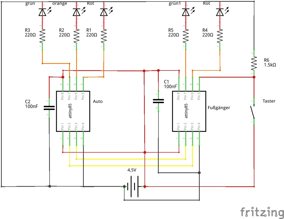 Atemberaubend 4 Pin Cdi Schaltplan Fotos - Elektrische Schaltplan ...