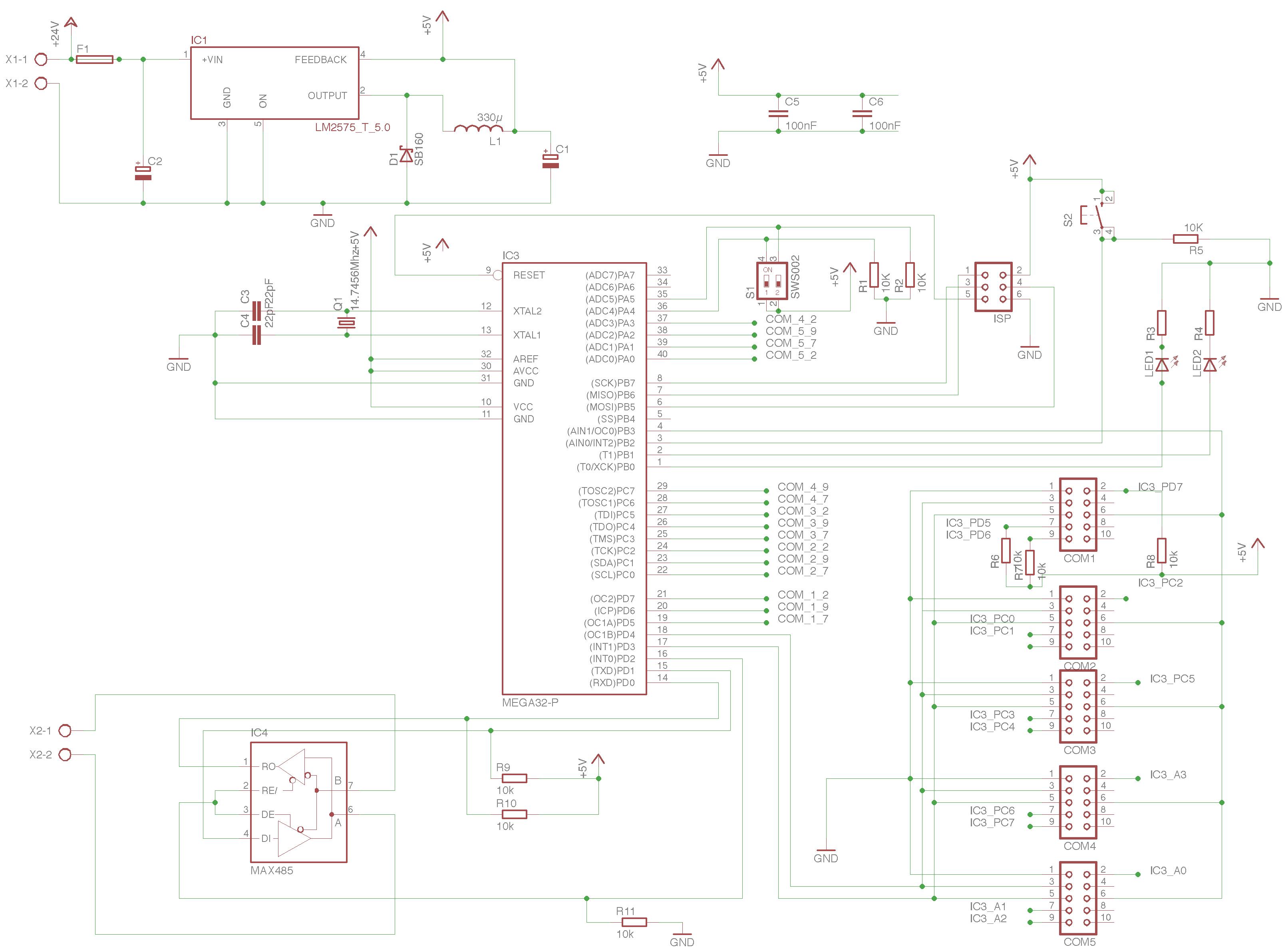 Groß Automatische Stereo Verkabelung Ideen - Schaltplan Serie ...