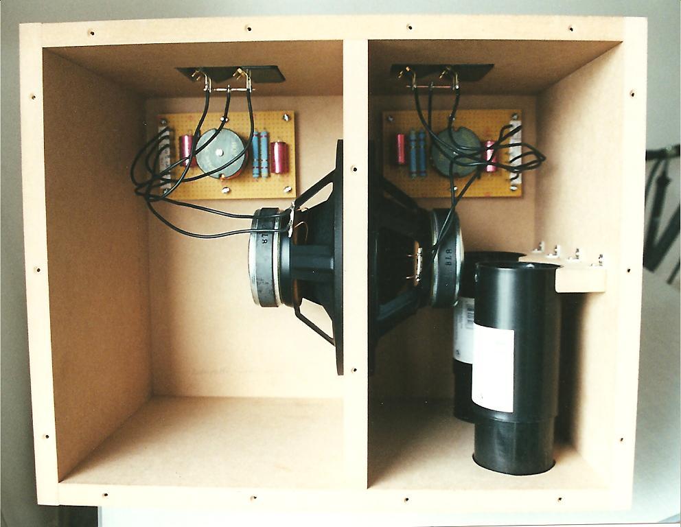 lautsprecher box selber bauen worauf ist zu achten. Black Bedroom Furniture Sets. Home Design Ideas