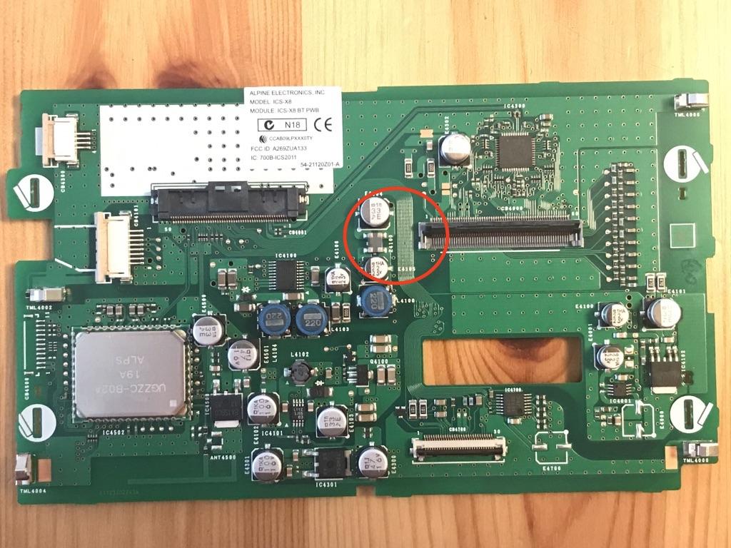 Kurzschluss auf Platine / Bauteile identifizieren - Mikrocontroller.net