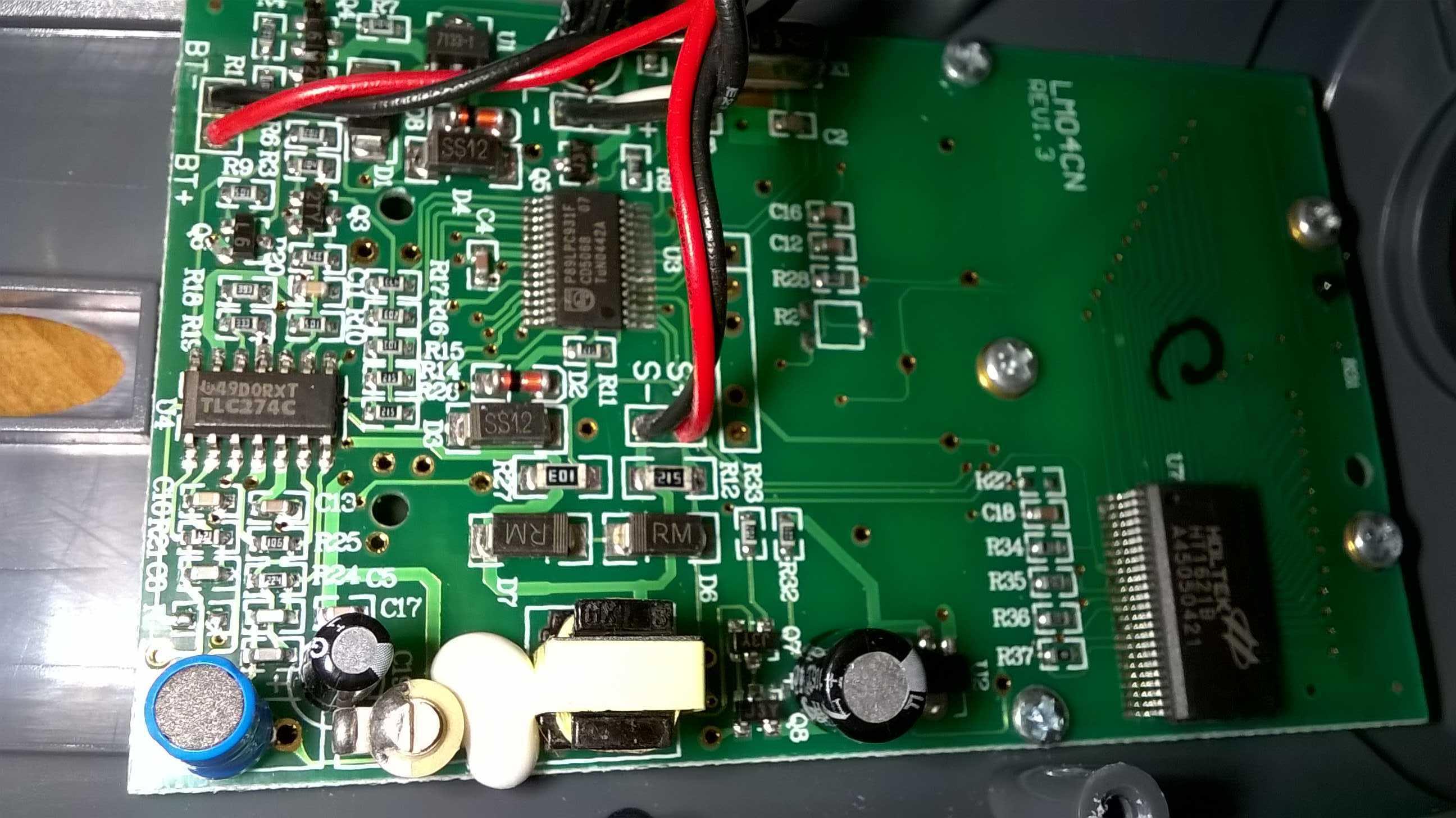Ultraschall Entfernungsmesser Lidl : Wasserpegelanzeige mikrocontroller.net