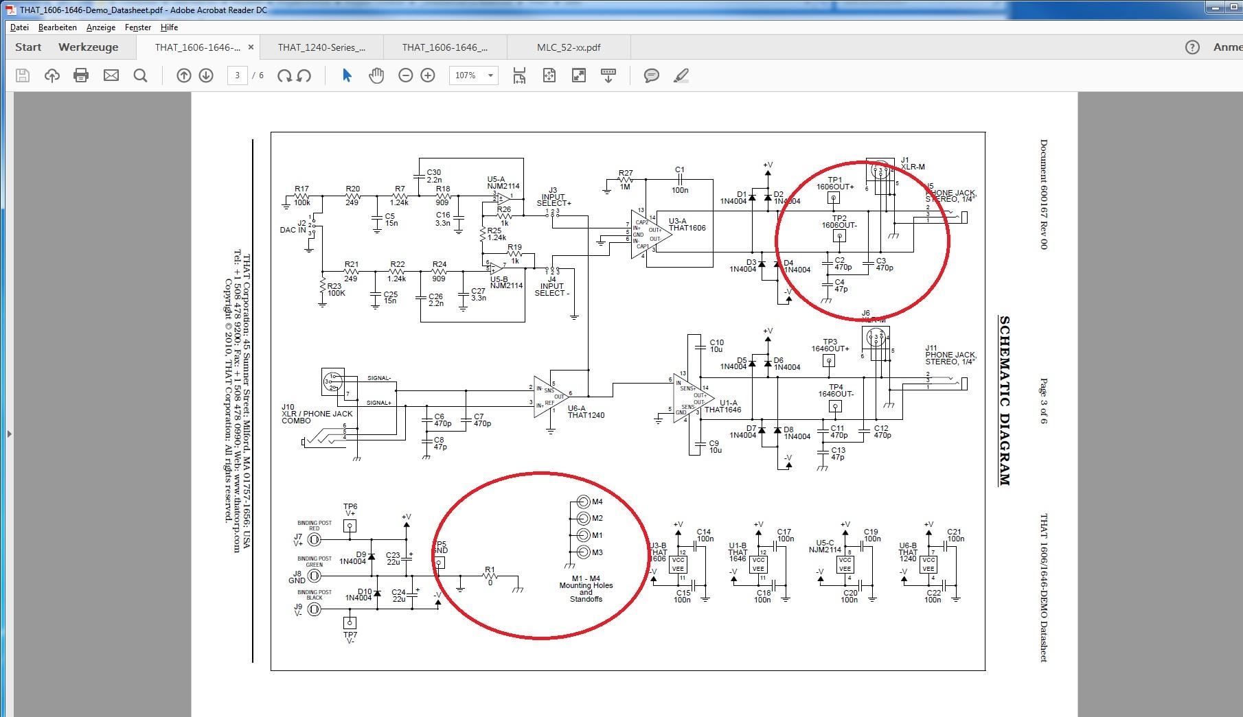 Treiber für symmetrische Leitung Masse Erde Mikrocontroller
