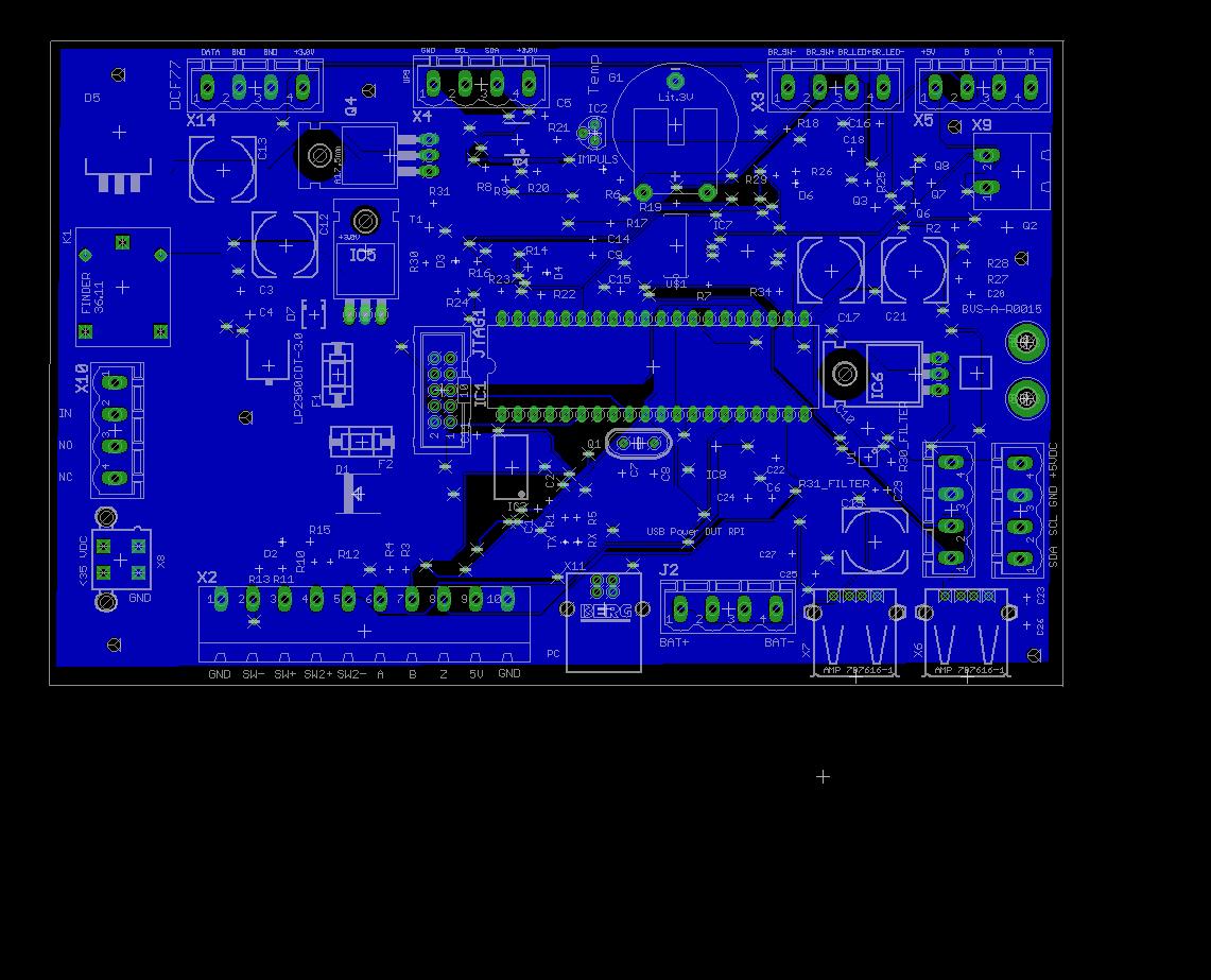 Messtechnische Schaltung mit uC - Mikrocontroller.net