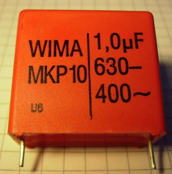 Drehzahlregelung Ventilator - Mikrocontroller.net