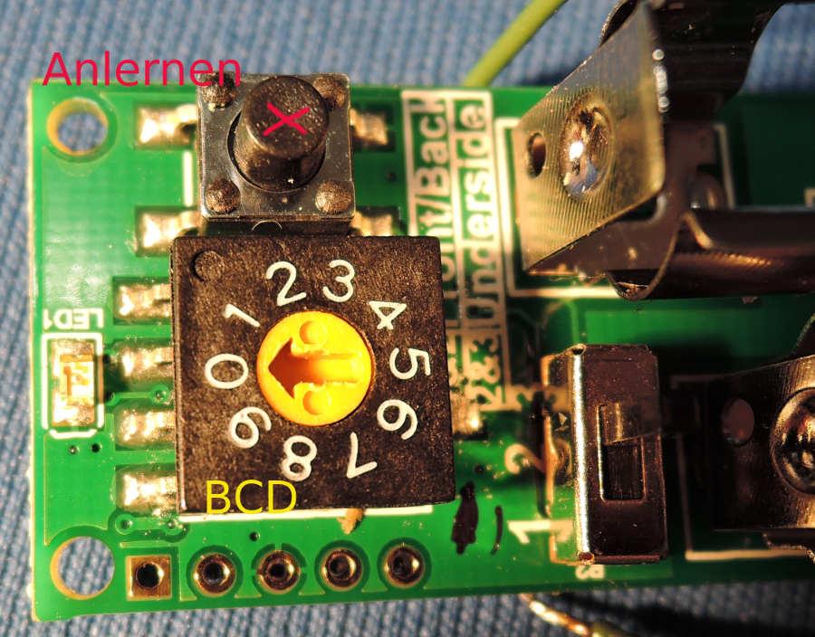 Rüttelsensor Schaltung: Wo ist ihr G-Punkt ? - Mikrocontroller.net