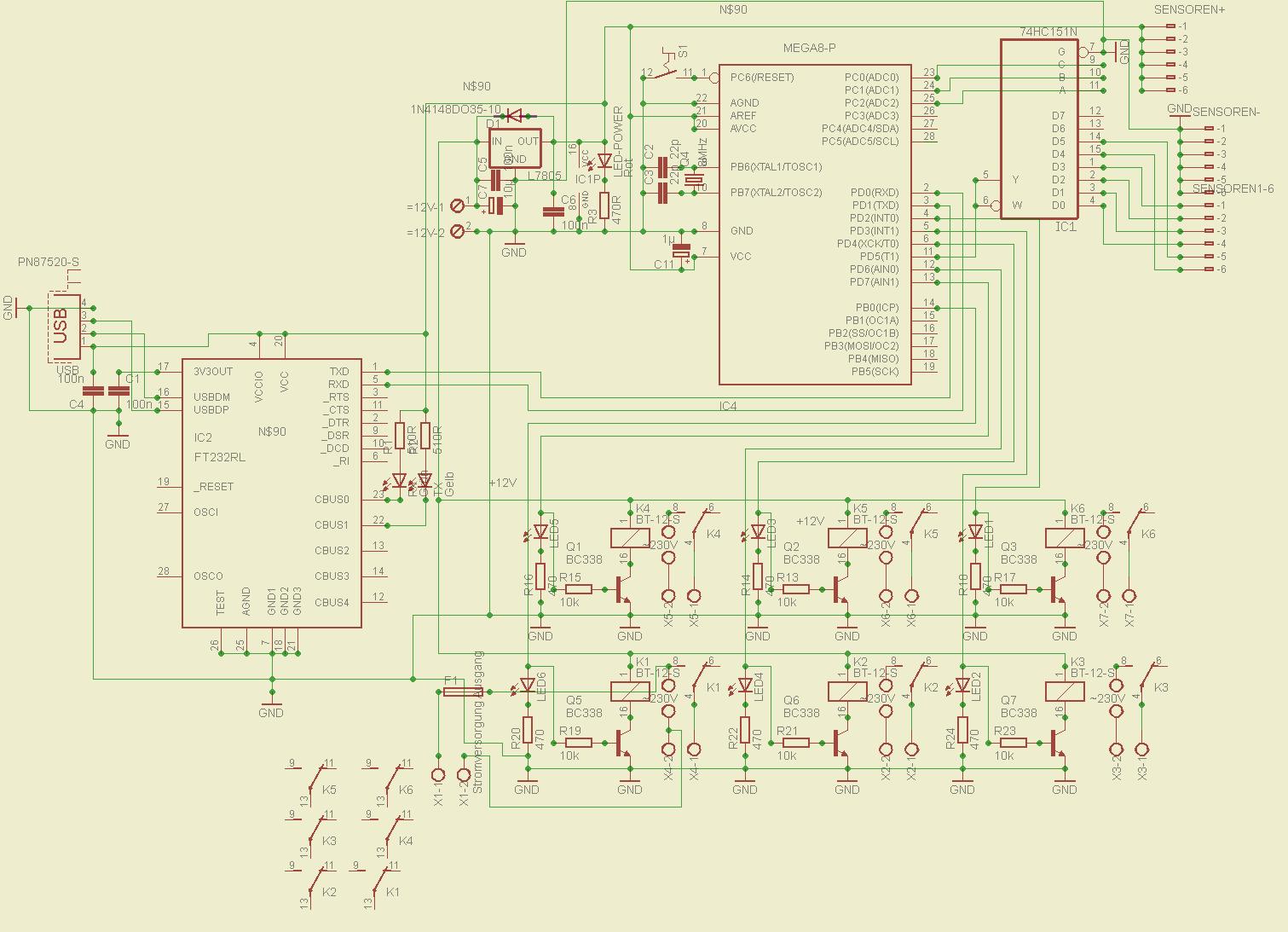 Giess-o-mat mit AVR Version 2 - Mikrocontroller.net