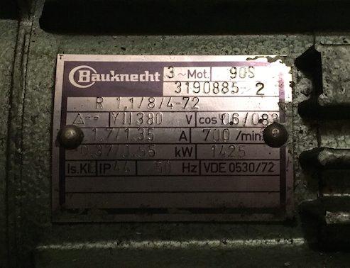 Frequenzumrichter für Motor - was brauche ich? - Mikrocontroller.net