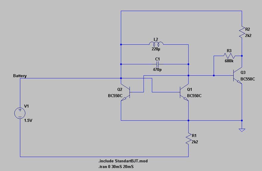 Einfaches DIP Meter Eigenbau - Mikrocontroller.net