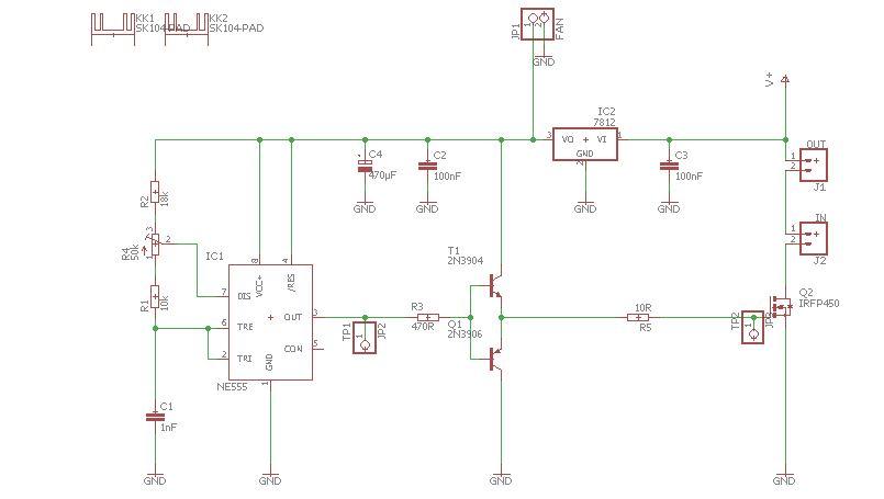 Eagle - Probleme einseitiges Layout zu erstellen - Mikrocontroller.net
