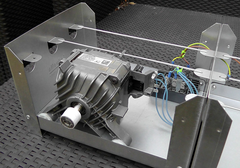 siemens brushless motor waschmaschine als generator. Black Bedroom Furniture Sets. Home Design Ideas