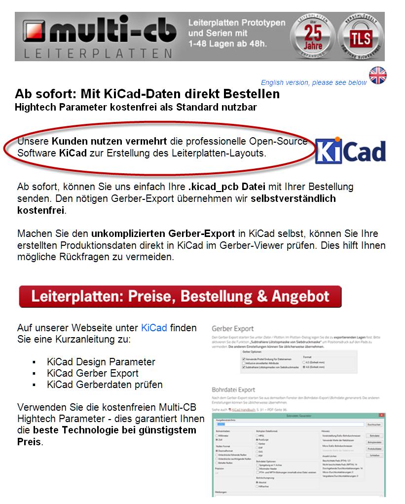 Layout Programme - Mikrocontroller.net