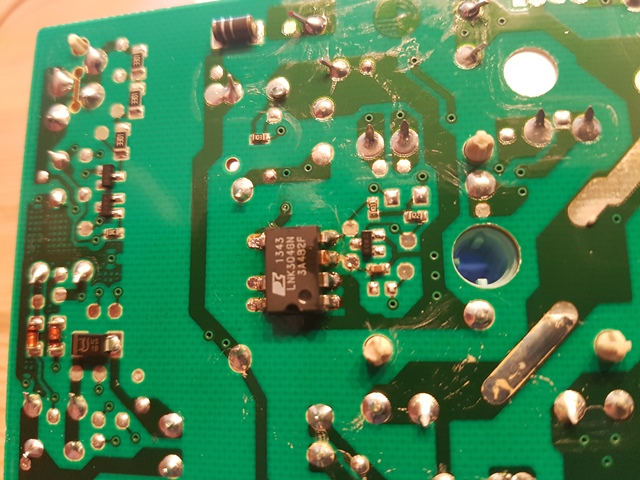 Trockner aeg lavatherm tot mikrocontroller.net