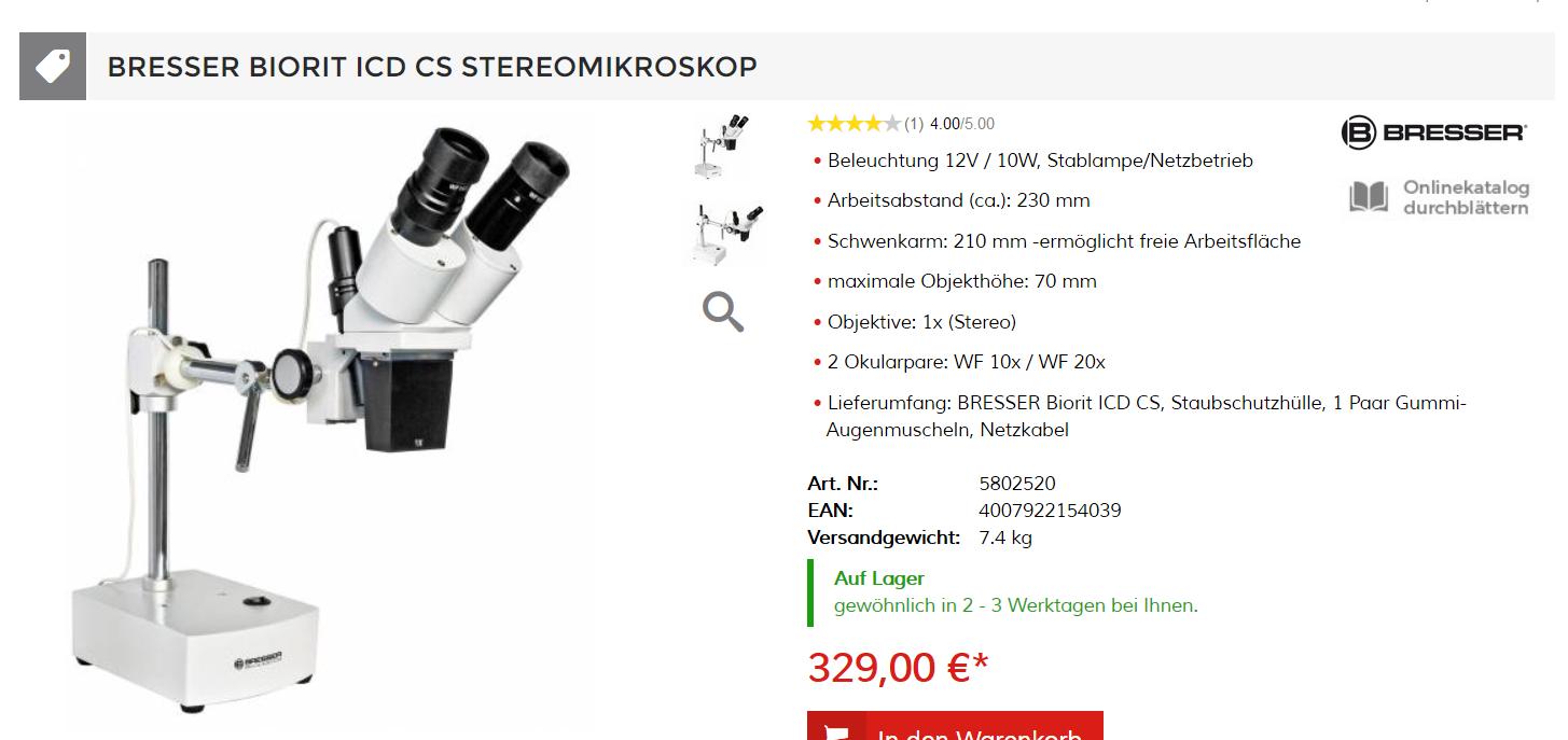 welche lupe mikroskop verwendet ihr f r smd l ten. Black Bedroom Furniture Sets. Home Design Ideas