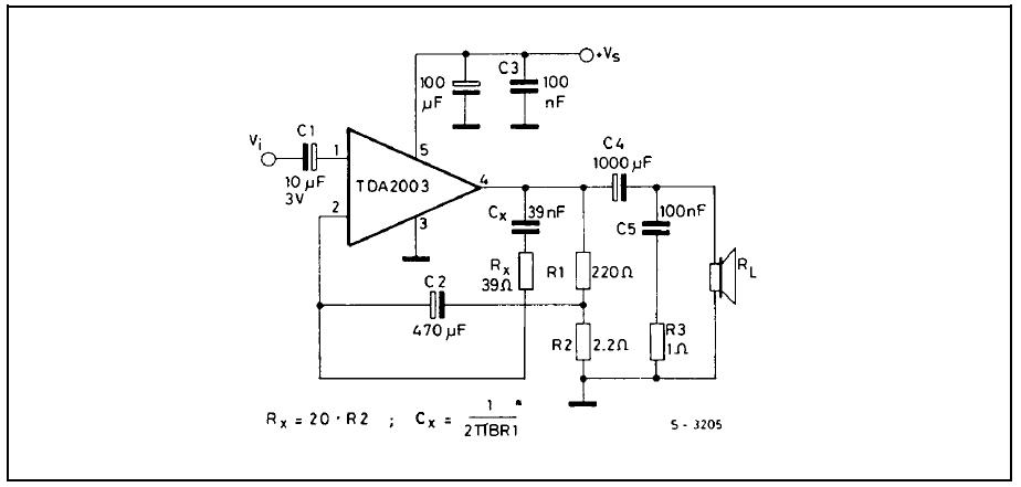 Verstärkerschaltung - Ersatzteile und Reparatur Suche