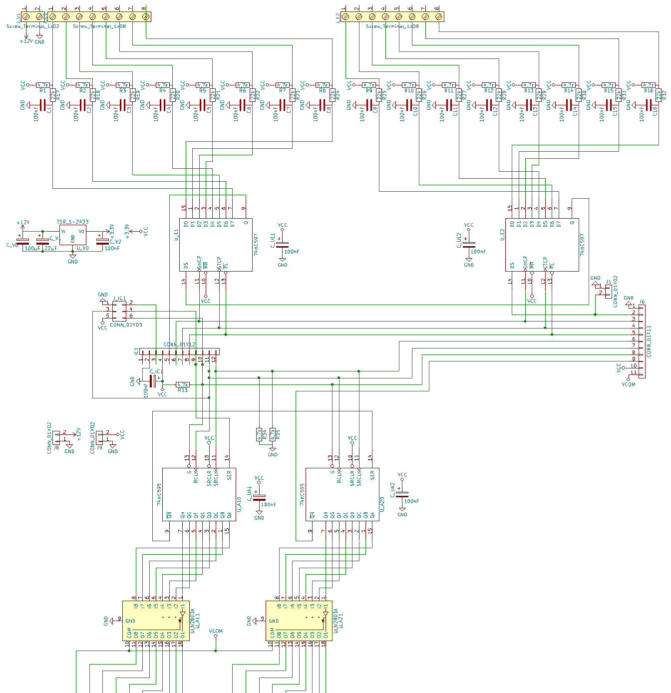 Feedback zu erstem Layout - Mikrocontroller.net