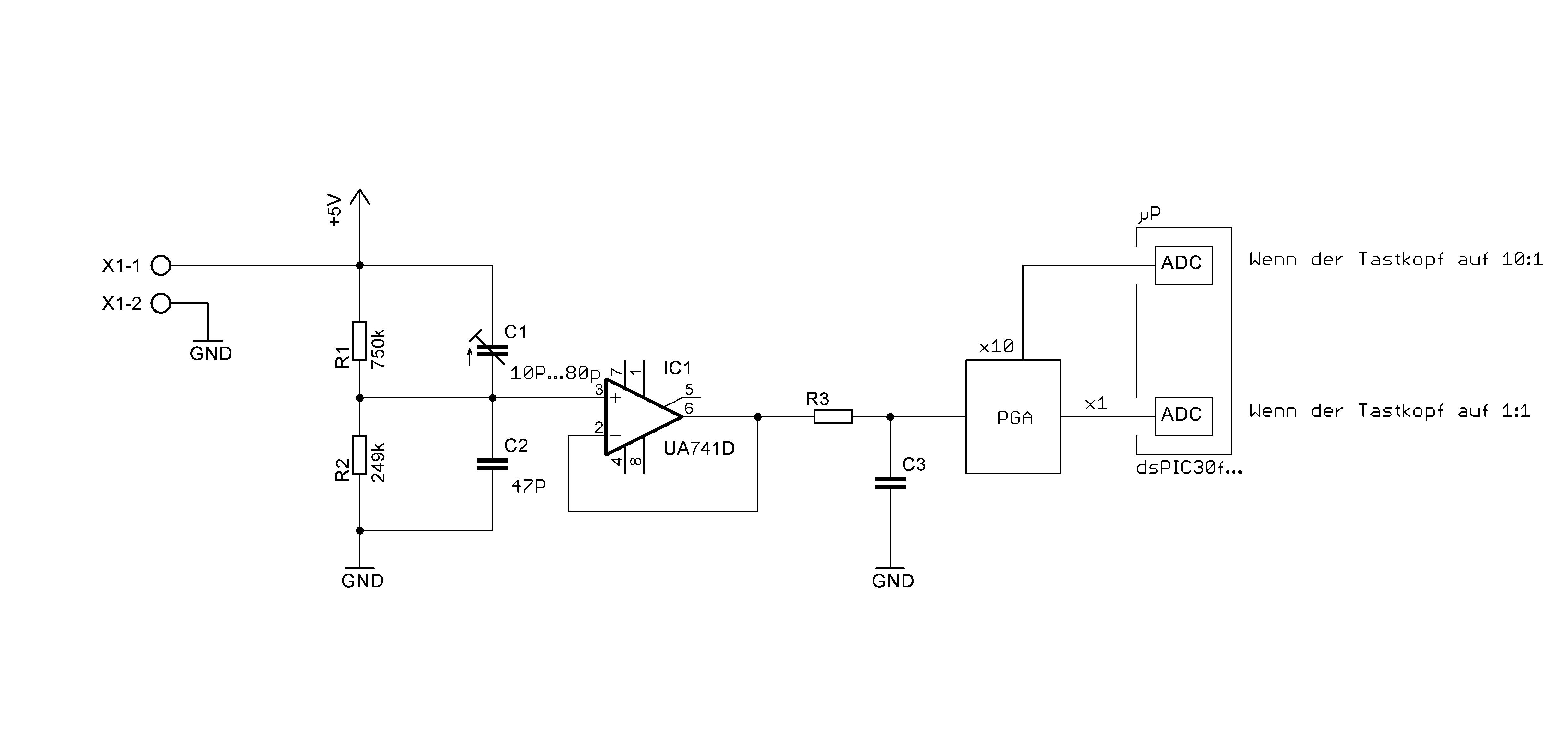 Schön Schaltung Schematische Zeichnung Ideen - Elektrische ...