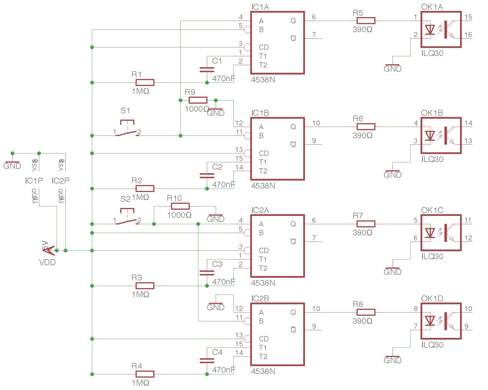Fein Leuchtstofflampe Schaltplan Erklärung Ideen - Schaltplan Serie ...