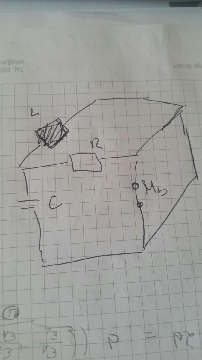 Erfreut Schaltungen Zeichnen Fotos - Elektrische Schaltplan-Ideen ...