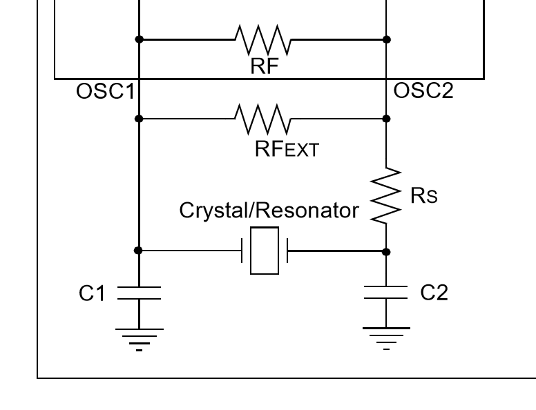 Quarzoszillator für PIC32 - Mikrocontroller.net