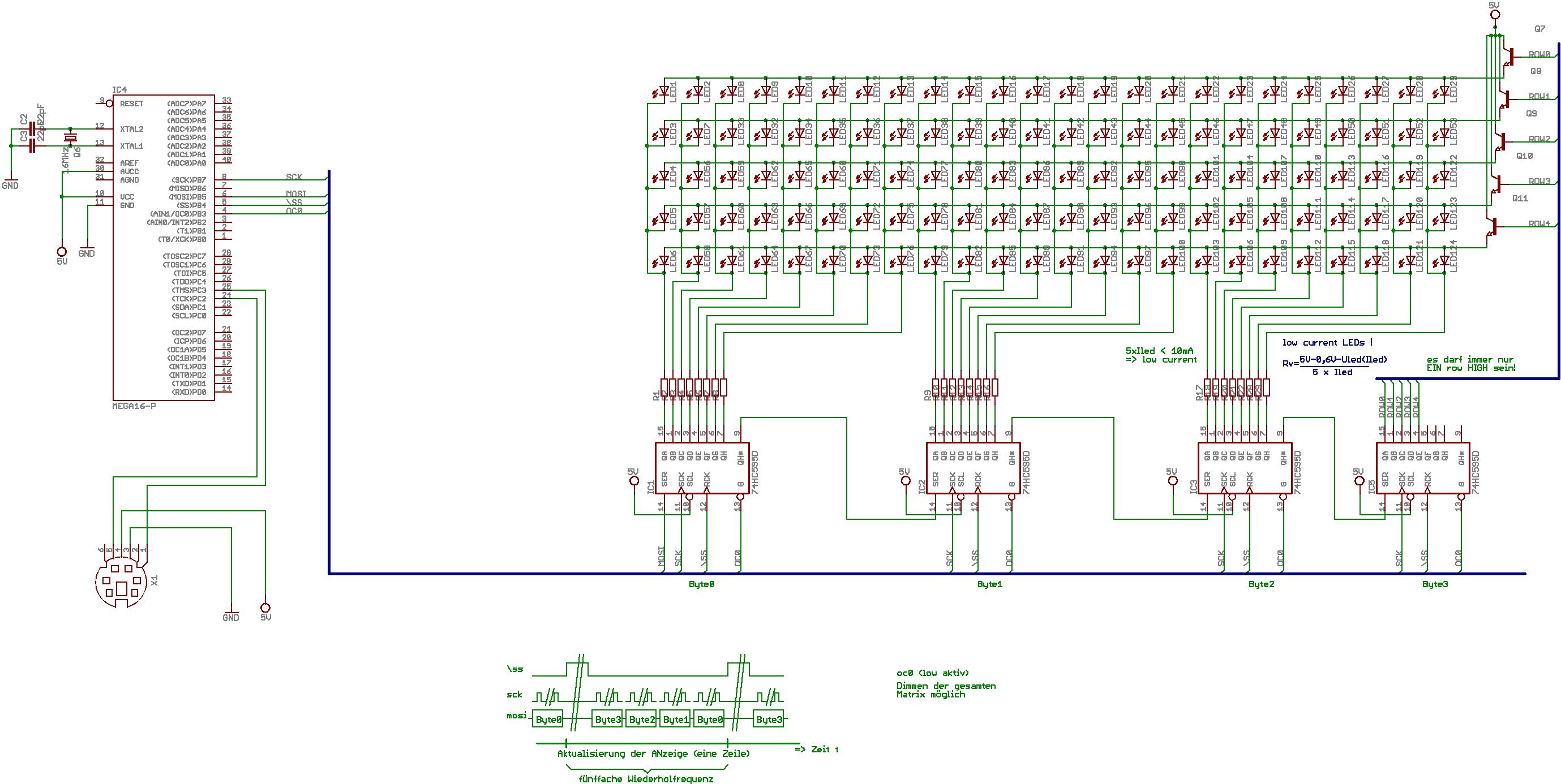 Großzügig Ps 2 Tastatur Schaltplan Galerie - Der Schaltplan - greigo.com
