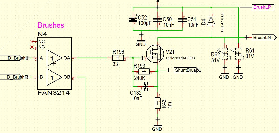 PWM für 12V Motor - Mikrocontroller.net