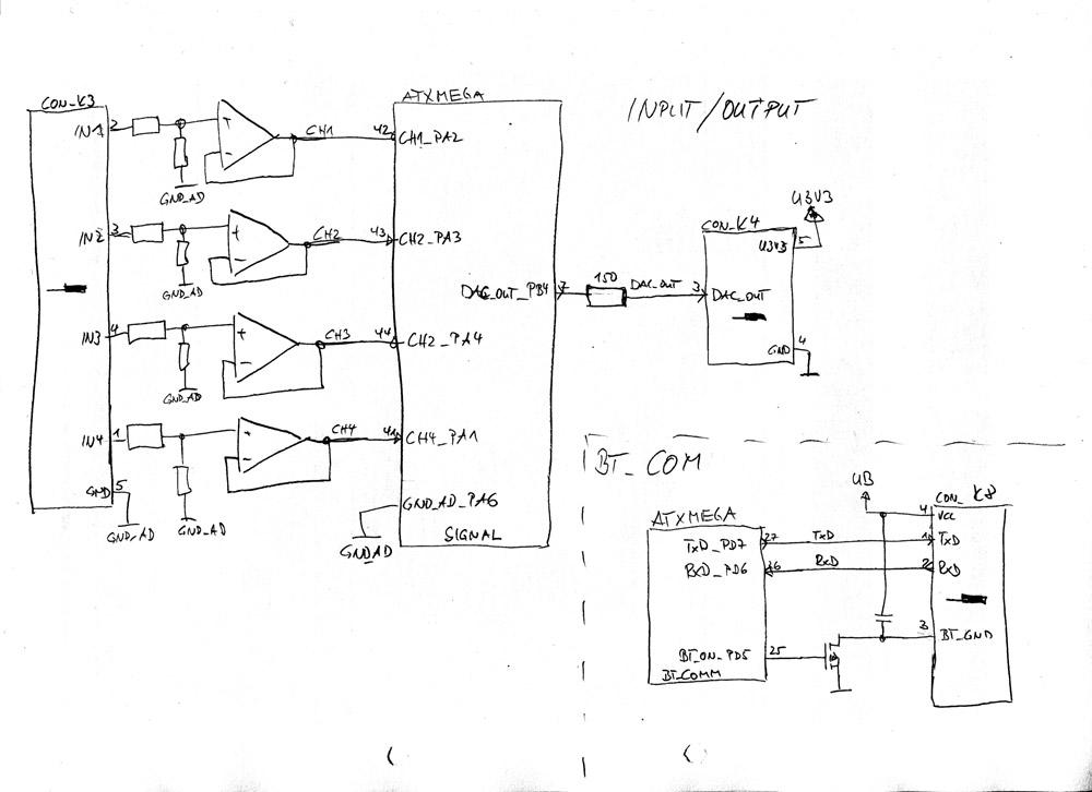 Hardware-Designtipps des Monats: Der Schaltplan - Mikrocontroller.net