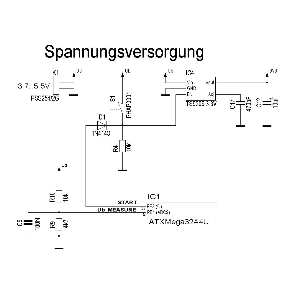 Ungewöhnlich Einfacher Lichtschaltplan Galerie - Die Besten ...