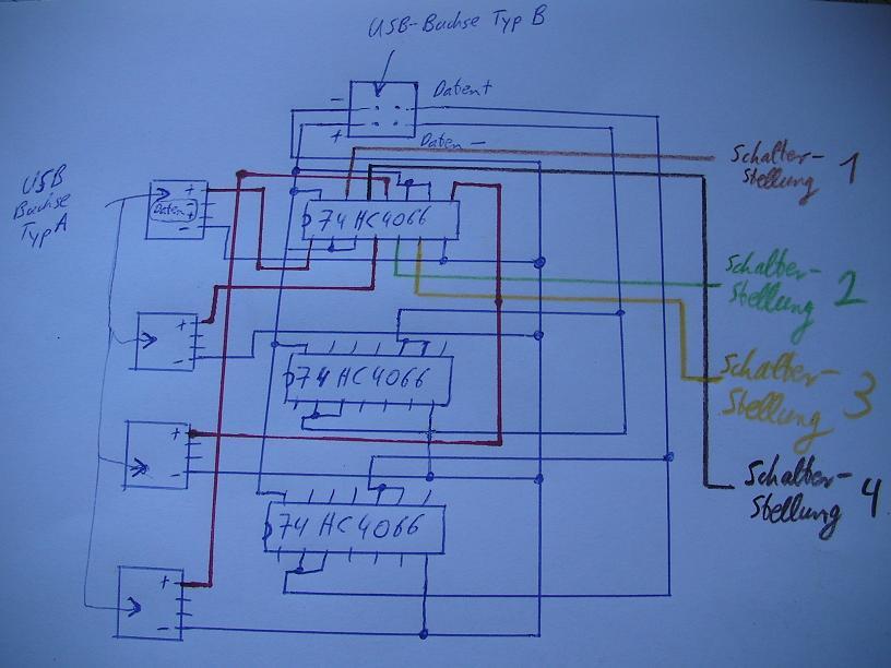 Ungewöhnlich Usb Zu Ethernet Schaltplan Galerie - Der Schaltplan ...