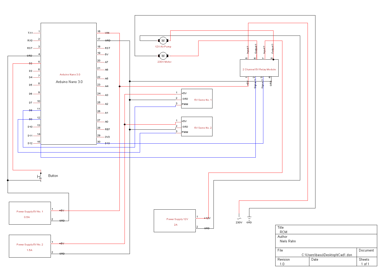 Entstören von Motoren bzw. Servos - Mikrocontroller.net