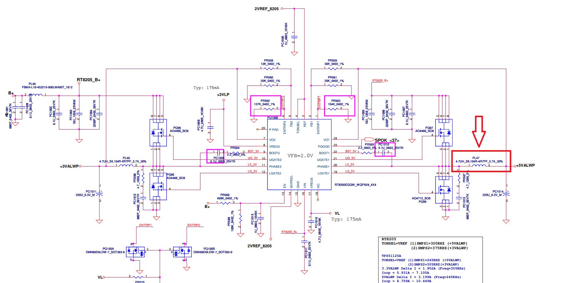 Wo kann man eine 4R7 Spule kaufen? - Mikrocontroller.net