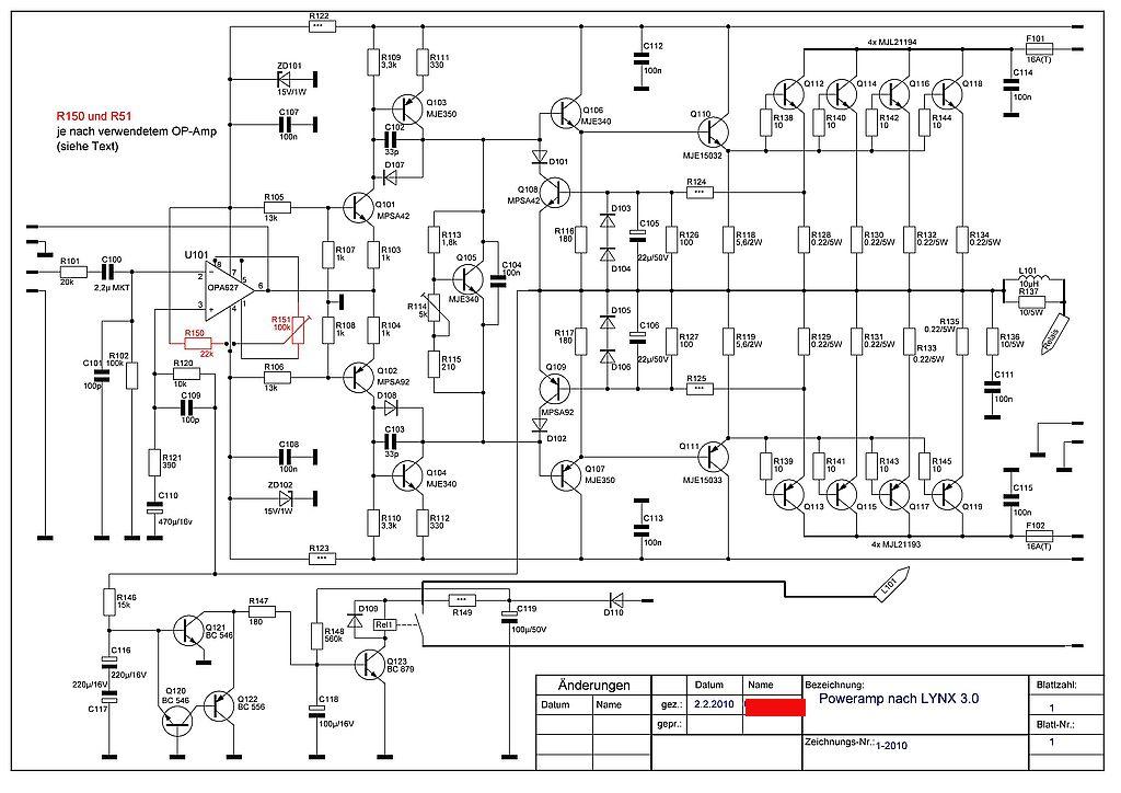Schaltungen am Rechner entwerfen - einfache Software hierzu ...