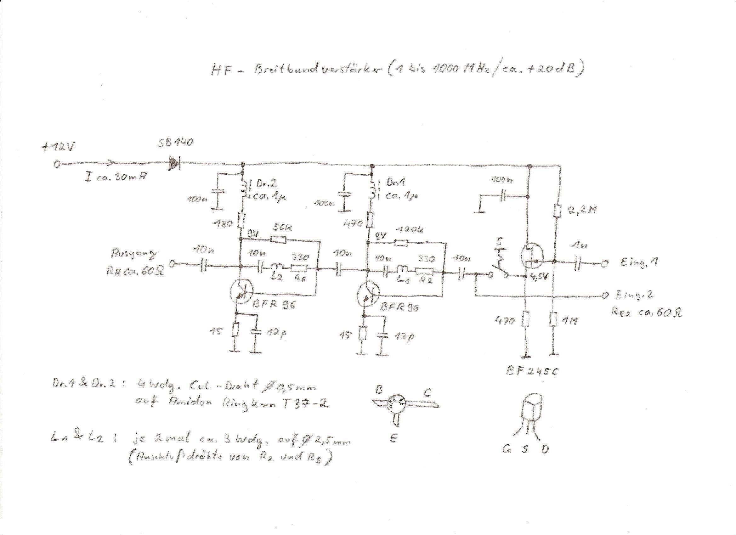 Großzügig Wunderbare Elektrische Schaltpläne Für Dummies ...
