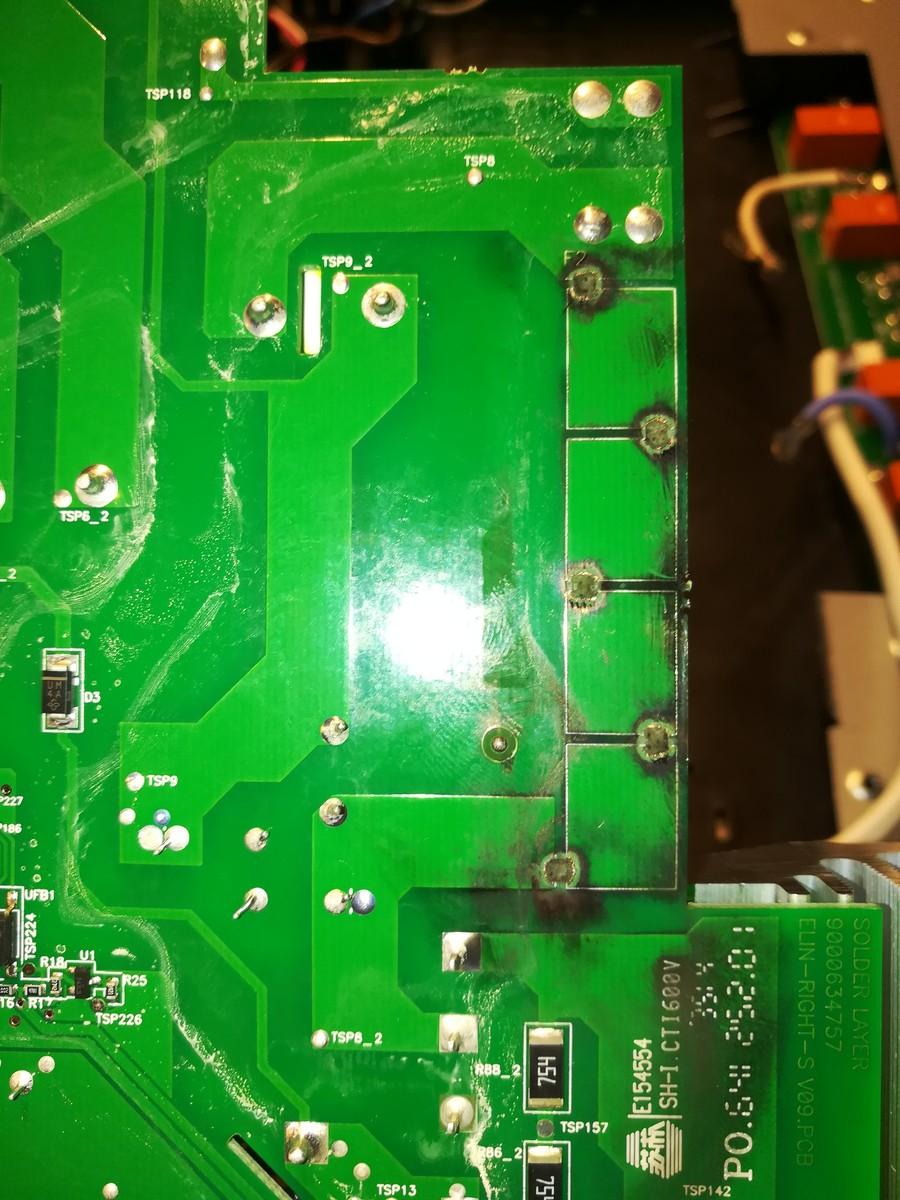 Bosch Induktionsherd Geht Nicht Mehr Mikrocontroller Net