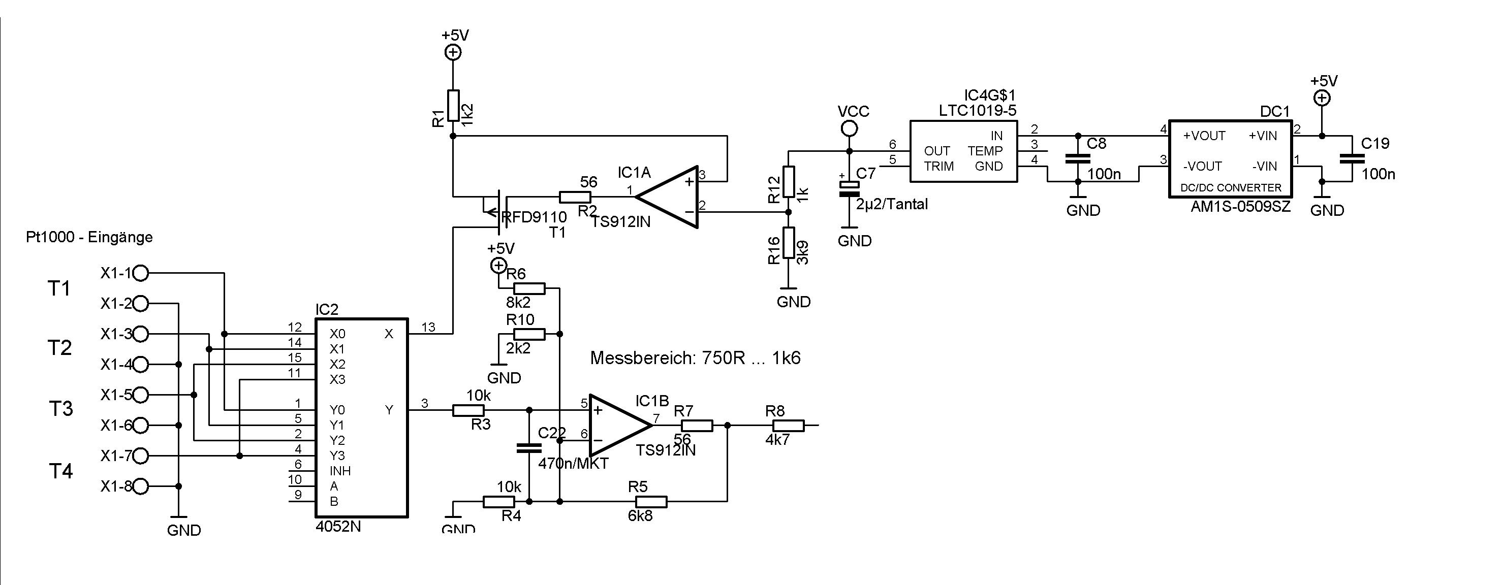 regelbare Konstantstromquelle - Mikrocontroller.net