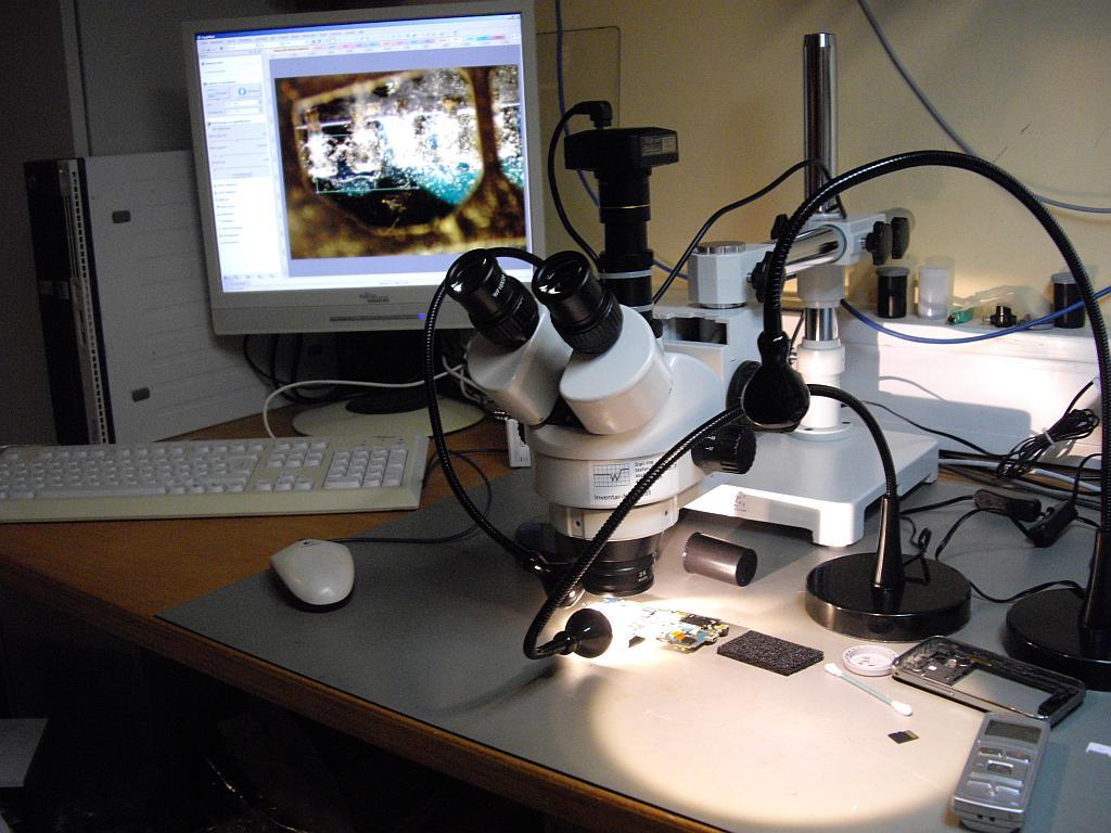 Durchlichtmikroskop binokular bresser optik durchlicht kaufen