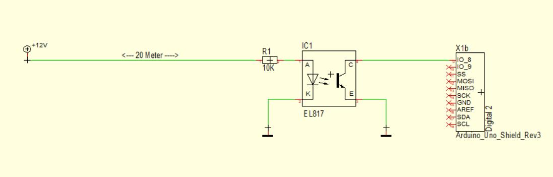 12V High/Low bei langer Leitung - Mikrocontroller.net
