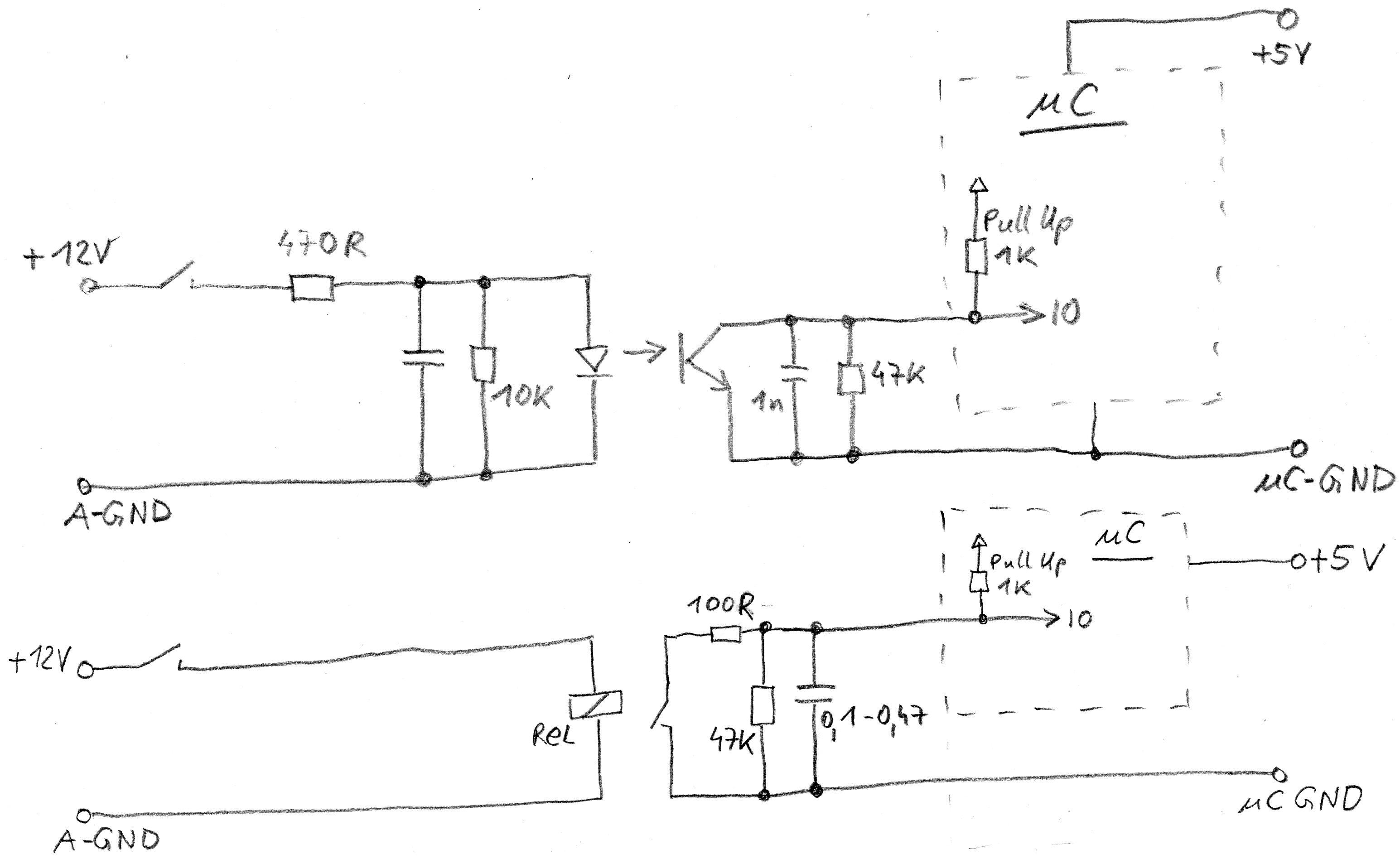Ausgezeichnet Schaltplan Für Kühlschrank Fotos - Der Schaltplan ...