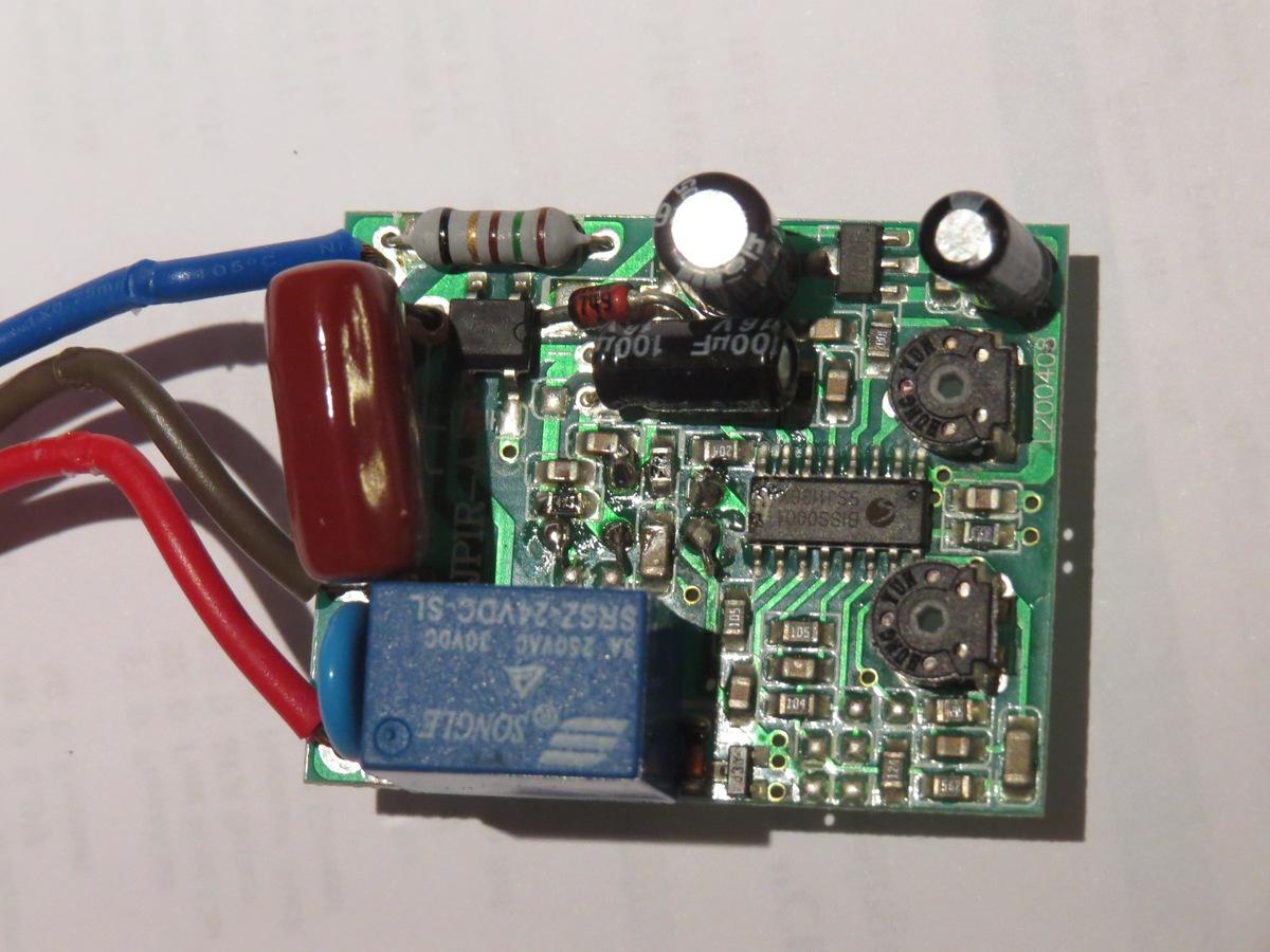 Steinel Sensor Lampe Defekt Steinel Bewegungsmelder Kaputt