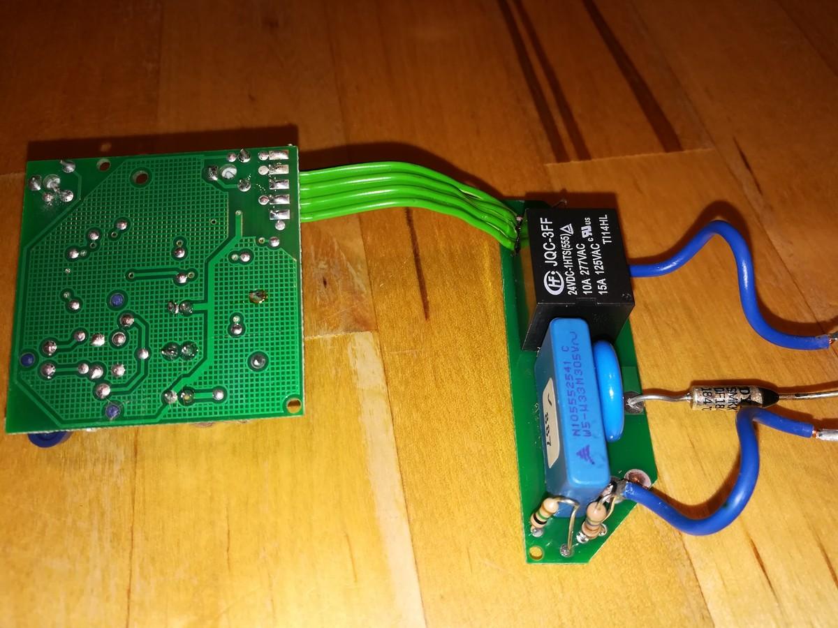 Bewegungsmelder Bei Kälte Defekt Mikrocontrollernet