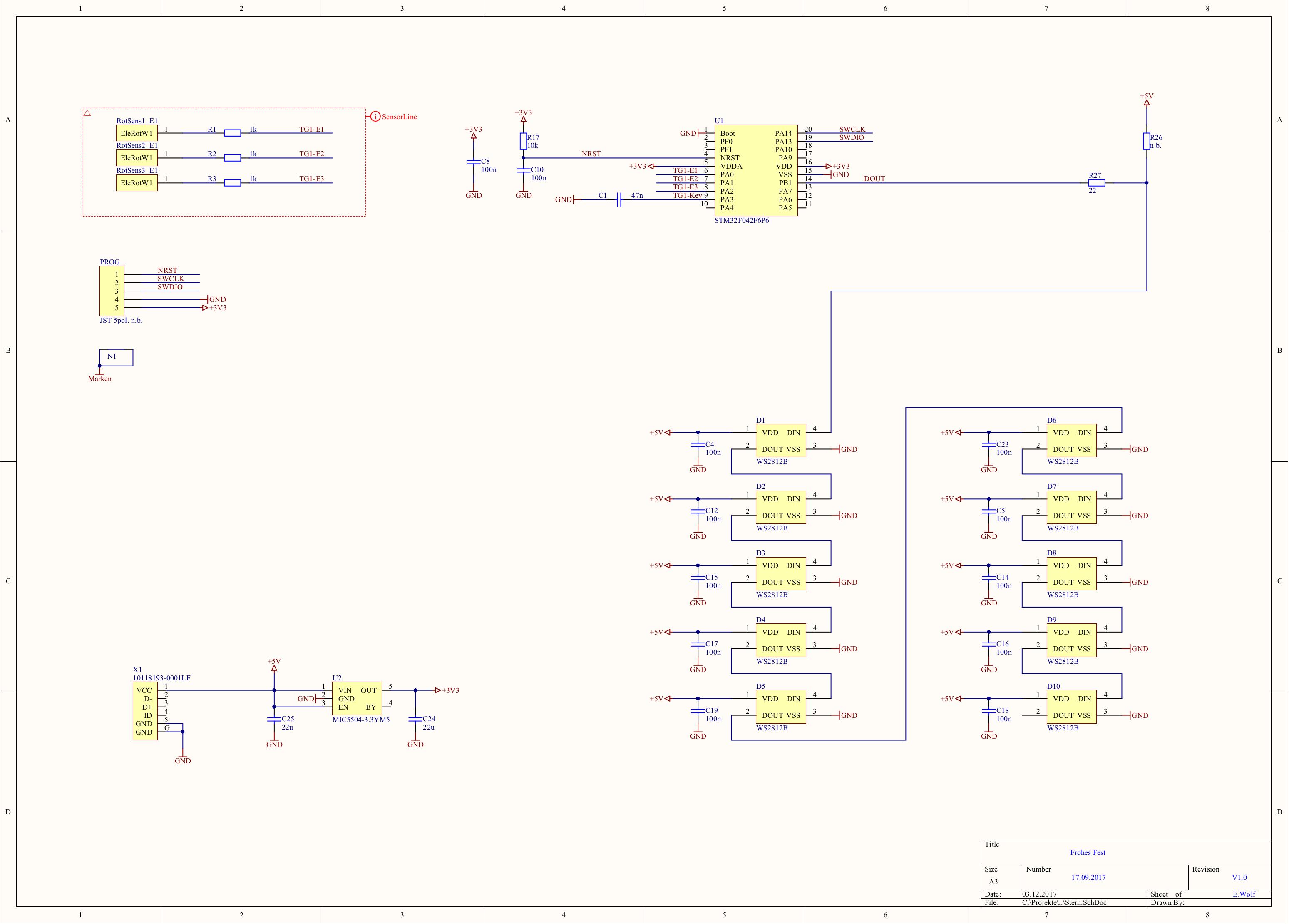 Atemberaubend Zwei Lichtschaltplan Ideen - Schaltplan Serie Circuit ...