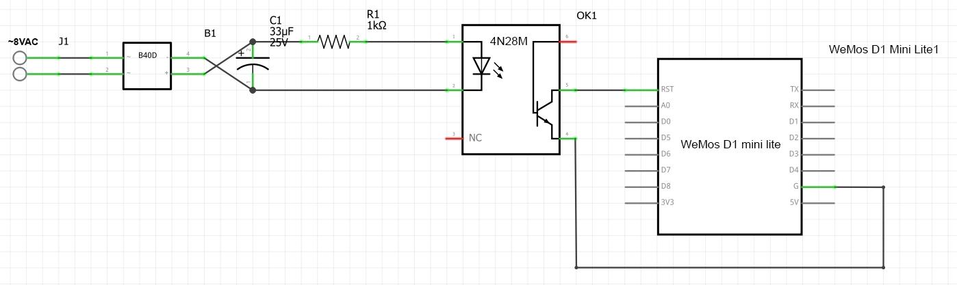 Suche low voltage AC relais - Mikrocontroller.net
