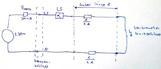 Leitungsschutz - Mikrocontroller.net