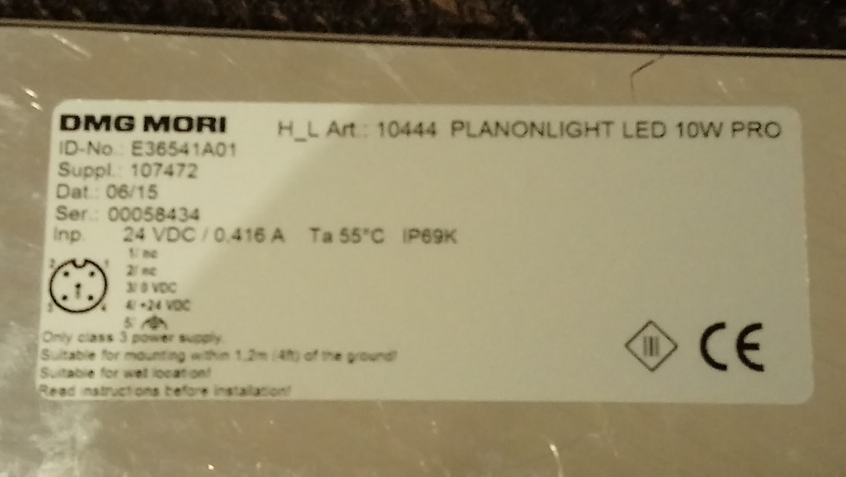 Verkaufe led lampen 24v 10 watt ip69 mikrocontroller forum markt verkaufe led lampen 24v 10 watt ip69 parisarafo Choice Image