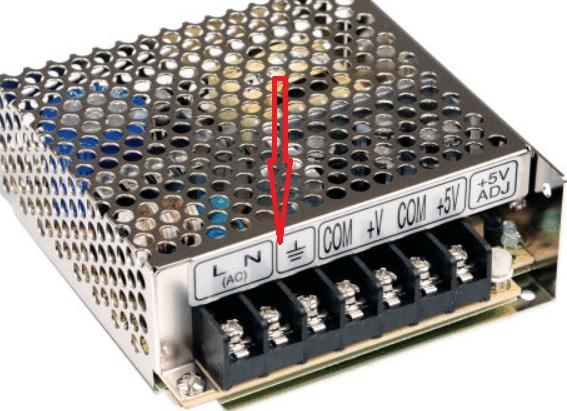 Gefährlicher Stromschlag durch SELV Netzteil - Mikrocontroller.net