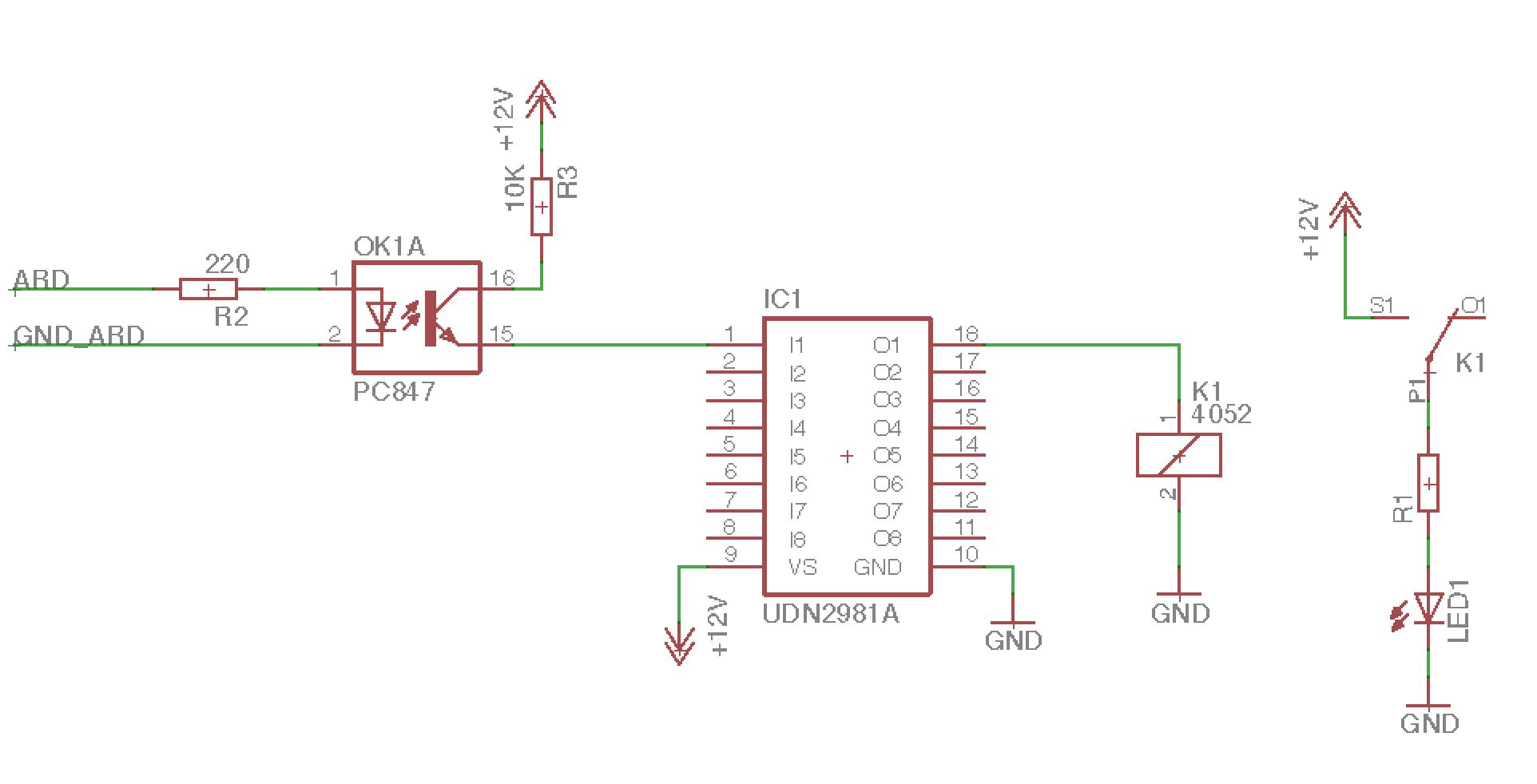 Ziemlich Topf Licht Verdrahtung Bilder - Der Schaltplan - triangre.info