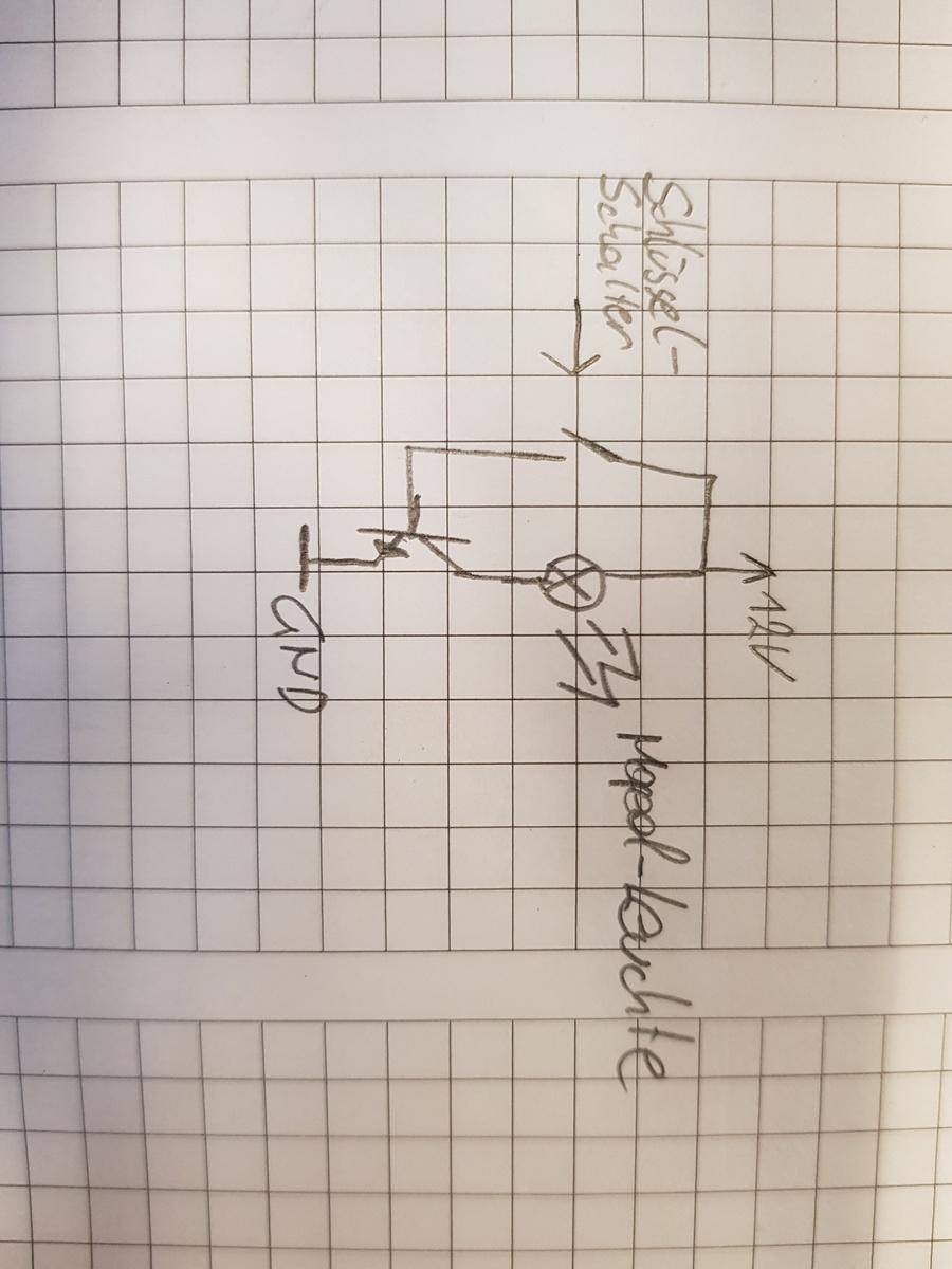 Ziemlich Schaltplan Für Strahler Fotos - Schaltplan Serie Circuit ...