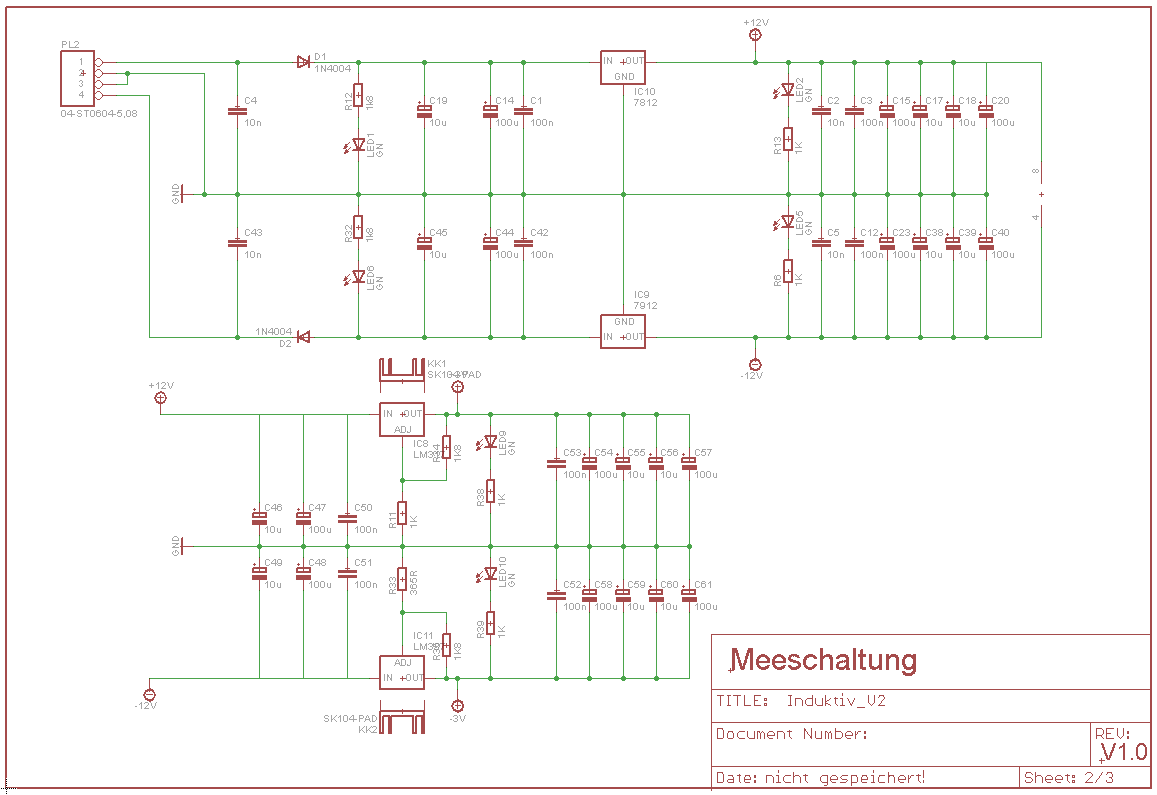 Großzügig Schaltplan Des Ofenrelais Zeitgenössisch - Elektrische ...
