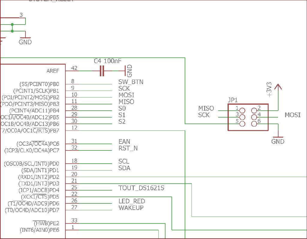 Ist der Schaltplan in Ordnung? - Mikrocontroller.net